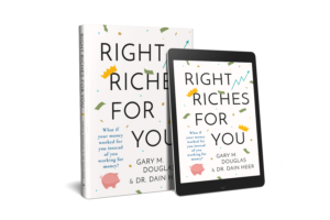 right riches for you book cover