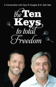 10 keys book cover
