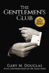 book cover gentlemens club