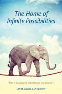 book cover infinite possibilities