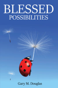 book cover blessed possibilities