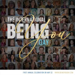 international being you day